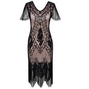 Dresses & Skirts - Classic Art Deco Dress